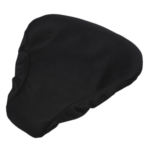 Bicycle Seat Cover Breathable Bicycle Seat Cushion Cycling Pad Cushion CoverMIL