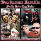 Smile Now Cry Later [PA] by DarkRoom Familia (CD, Apr-2008, 2 Discs, Darkroom Studios)