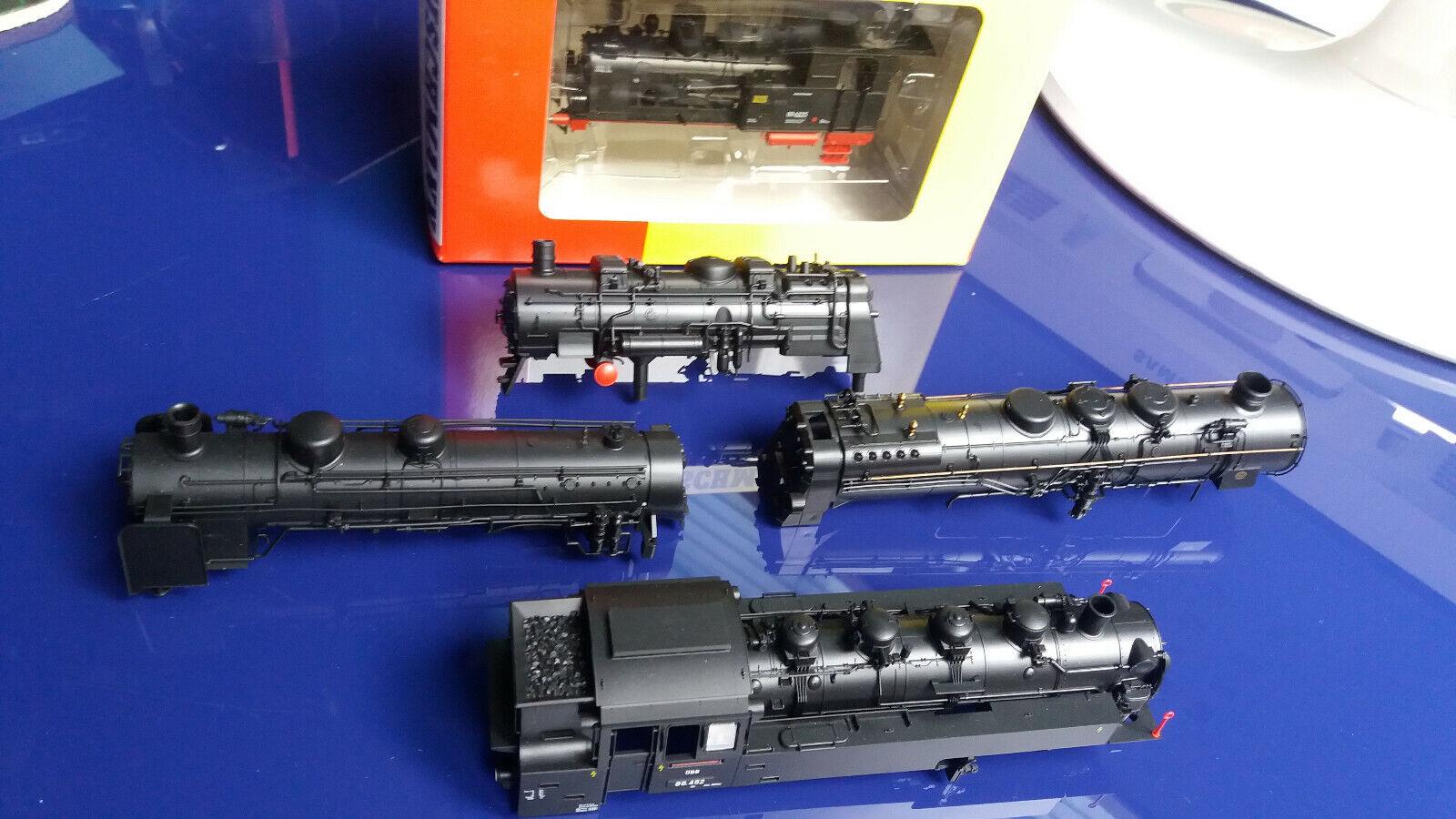 para proporcionarle una compra en línea agradable Fleischmann h0-piezas de repuesto  Cochecasas para para para máquinas de vapor  orden en línea