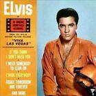 Viva Las Vegas 0886976323721 by Elvis Presley CD