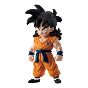 BANDAI DRAGON BALL Z Super ADVERGE 13 Mini Figure Dodoria Japan import NEW