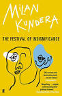 The Festival of Insignificance by Milan Kundera (Paperback, 2016)