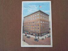 1910s POSTCARD THORNTON MINOR SANITARIUM PROCTOLOGIST RECTUM DOCTOR KANSAS CITY
