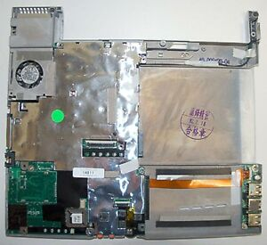 Averatec-3100-3150-3150H-Laptop-Computer-Motherboard-37-730082-System-Board