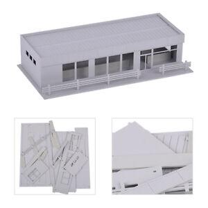1-87-HO-GebAude-Laden-21-8-4-6cm-GeschAft-Modellbahn-Haus-Modell-Store-GeschAft