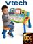 Vtech-Interactivo-Led-4-en-1-Mesa-de-actividad-de-tacto-y-Aprende miniatura 2