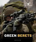 U.S. Special Forces: Green Berets by Jim Whiting (Paperback / softback, 2015)