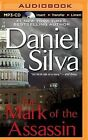 The Mark of the Assassin by Daniel Silva (CD-Audio, 2015)