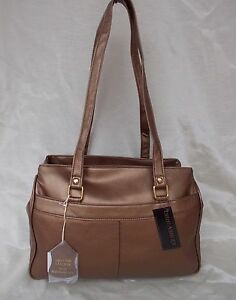 Image Is Loading New Women 039 S Ohh Ashley Lambskin Leather