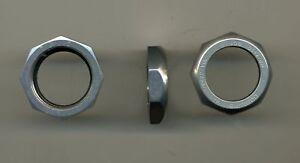 NOS Shimano Dura-ace HP-7410 Lock Nut #78A9801 and O-Ring English Thread