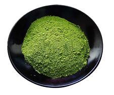 Organic Green Super-food Powder 4 oz (112g) 14 Superfoods- Wheatgrass, Spirulina