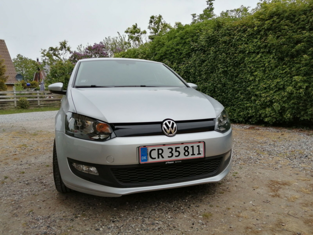 VW Polo, 1,2 TDi 75 BlueMotion, Diesel, 2012, km 188190,…