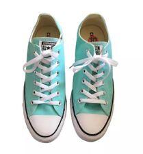 4e746d909466ce CONVERSE UNISEX Chuck Taylor All Star Oxford Sneakers Aruba Blue NWOB sz  8M 10W