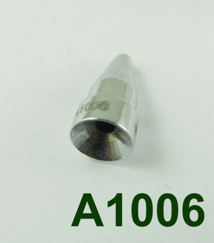 A1006 Replace Desoldering Gun Leader-Free Solder Tip F Hakko 802 808 809 807 817