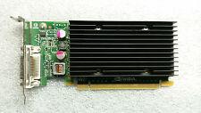 Nvidia NVS 300 PCI-E X16 SFF DDR3 SDRAM 512MB Graphics Card - Low Profile