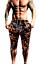 Indexbild 3 - Camouflage Badeshorts Badehose Shorts Herren Männer Bermuda Shorts Sport Men 76