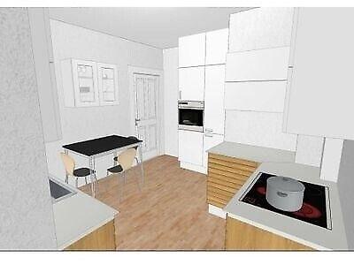 1850 vær. 5 lejlighed, m2 151, Gammel Kongevej