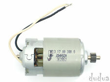 Hochleistungs Motor JOHNSON 12V/max.75A/0,4Nm/460W (Windrad,Wasserrad,Generator)