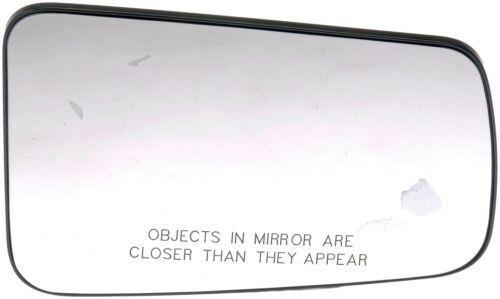 Door Mirror Glass Right Dorman 56139 fits 08-11 Ford Focus