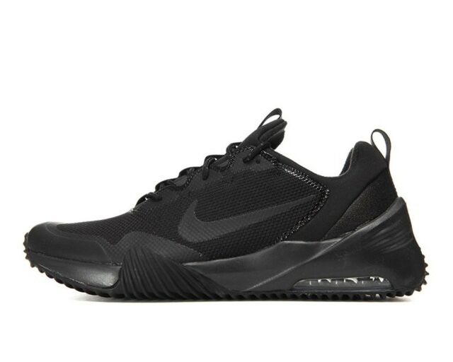 334e1f12179 Nike Air Max Grigora Mens 916767-001 Black Anthracite Running Shoes ...