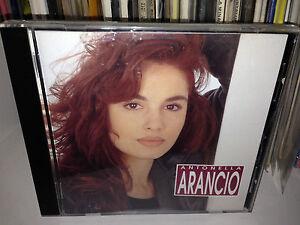 ANTONELLA-ARANCIO-RARO-CD-OMONIMO-1995-FUORI-CATALOGO-OTTIME-CONDIZIONI