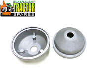 Alloy Cav Fuel Filter Bowl. 43mm Deep 18mm Hole
