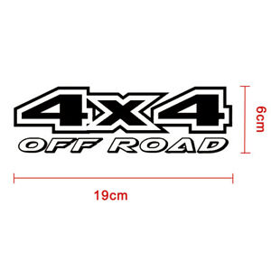Universal-4X4-Off-road-4WD-Car-Styling-Reflective-Car-Sticker-Decals-Accessory
