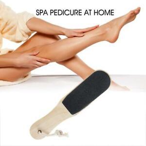 Dead Skin Foot File Removes Callus Pedicure Foot Exfoliating Scrub