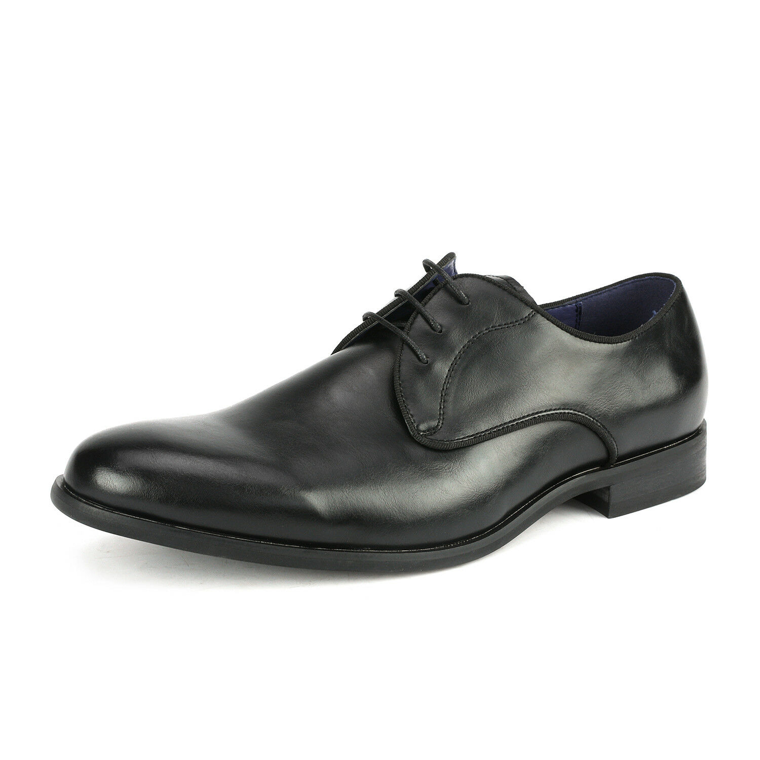 Bruno Marc Men Florence Faux Leather Lined Formal Business Oxfords Dress shoes