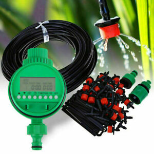25M-DIY-Micro-Drip-Irrigation-System-Plant-Self-Watering-Garden-Hose-Kit