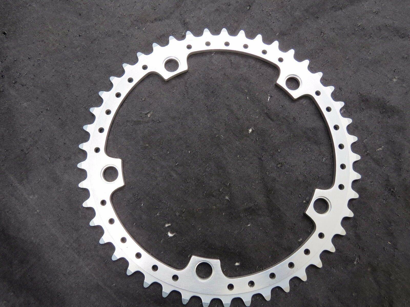 144 BCD  SUGINO DRILLED CHAINRING 45 BMX CRUISER RACING FREESTYLE BICYCLE VINTAGE  authentic online