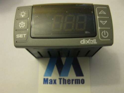 DIXELL XR70CX-4N0C03 controller 110V  for Medium and Low Temperature