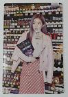 Red Velvet 2017 Season's Greetings Irene A ver PhotoCard, Official Mini Calendar