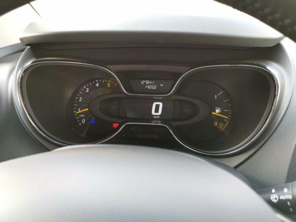 Renault Captur 1,5 dCi 90 Expression billede 13