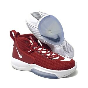 NEW Nike Zoom Team Basketball Shoes