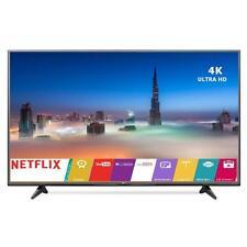 """LG 43UF6800 43"""" 4K Ultra HD Smart TV w/ webOS 2.0"""