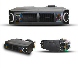 Universal-AC-Underdash-Evaporator-For-Auto-Car-Truck-Air-Conditioner-24V