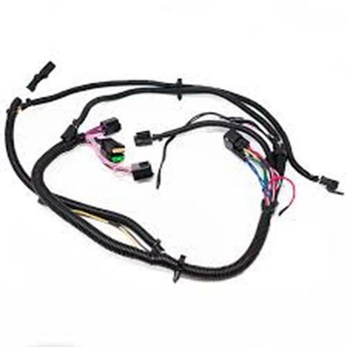 [SCHEMATICS_4PO]  OEM TORO WIRING HARNESS PART# 121-5652, # 136-9184 for sale online | eBay | Toro Wiring Harness |  | eBay