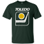 Retro T-Shirt Ohio 1970/'s Goaldiggers Hockey IHL Toledo