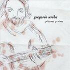 Pluma y Vino by Gregorio Uribe (CD, Nov-2011, CD Baby (distributor))