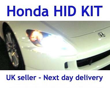 HID Xenon Conversion Kit Civic Type R EP3
