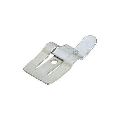 Waddell Skirt Fasteners//Chair Brace 1-1//2x1-1//2