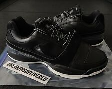 07b8dad12ed1 Adidas TS Lightswitch Gilbert Arenas Black Basketball Shoes Men s 13 Agent  Zero