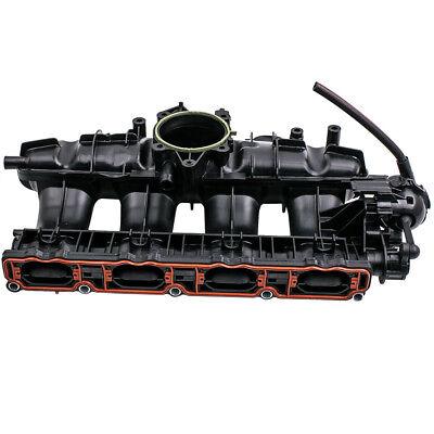 Ansaugbrücke Ansaugkrümmer Tube module VW Audi Seat Skoda 1.8tsi 2,0 TFSI