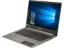 "Acer Grade A SF114-32-P2PK 14.0"" Laptop Intel Pentium Silver N5000 (1.10 GHz) 4"