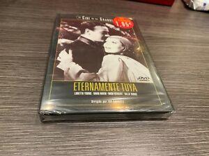 Eternamente-Schatulle-DVD-Loretta-Young-David-Niven-Billie-Burke-Sigillata-Nuovo