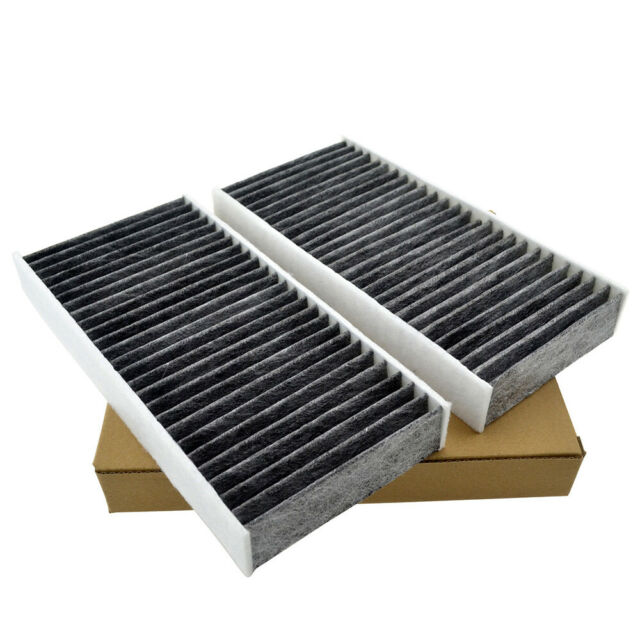 Cabin Air Filter 800063C TYC