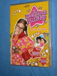 IL-MONDO-DI-PATTY-VOLUME-20-EPISODI-77-80-DVD-SIGILLATO