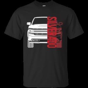 Chevy Silverado 2019 2020 T-Shirt | eBay