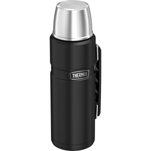Thermos Inoxydable 40 oz environ 1133.96 g King isolation sous vide en Acier Inoxydable Boisson Bouteille